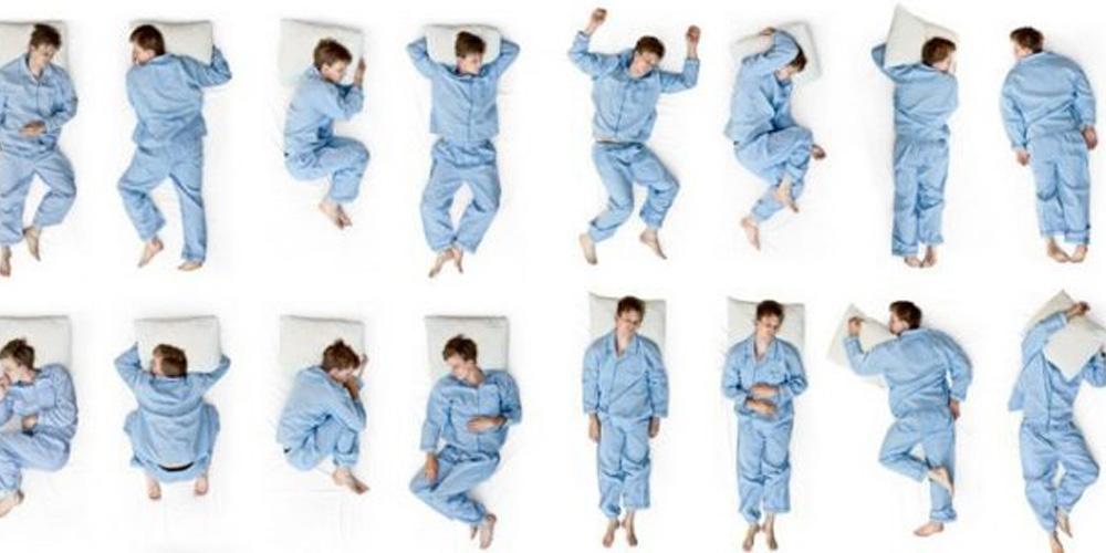 come dormi